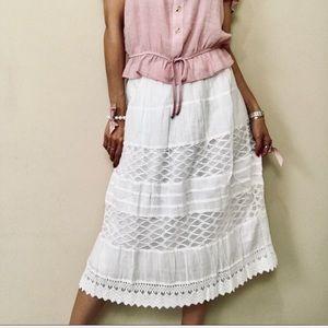Dresses & Skirts - Brand new lace skirt